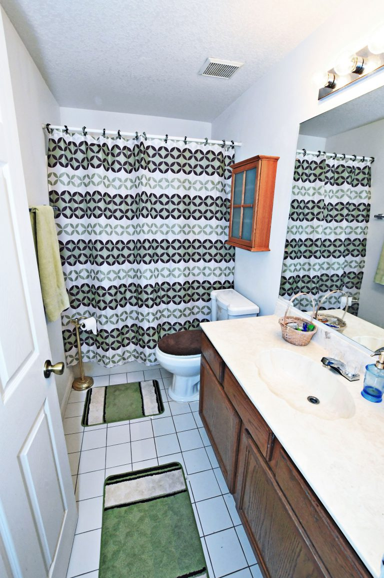 Photo by Mar10Photography, Photo of Bathroom take at Port Saint Lucie Property